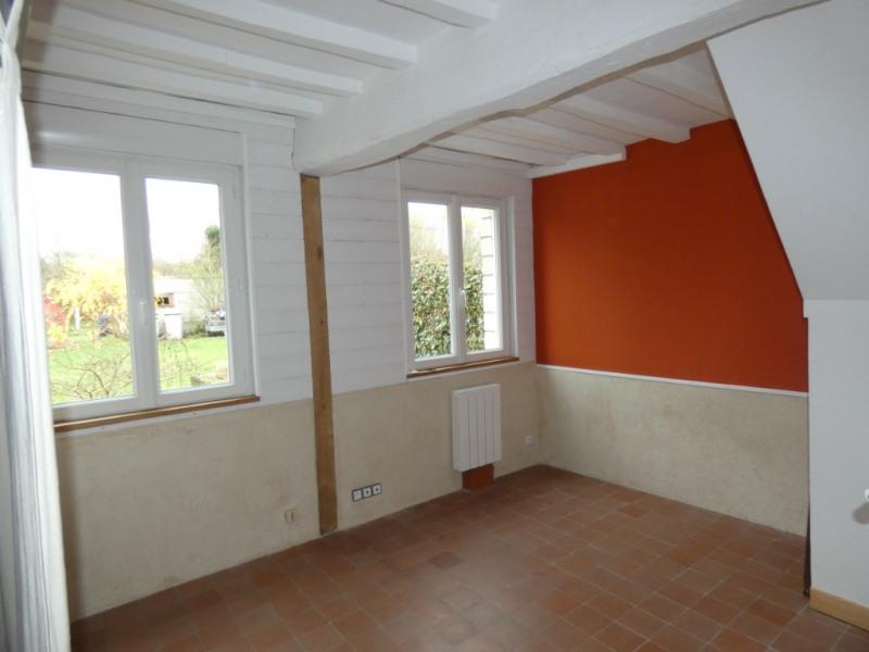 Vente maison / villa Vascoeuil 169000€ - Photo 9