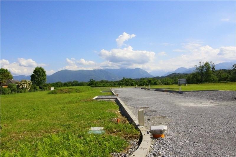Vente terrain Nay 54590€ - Photo 1