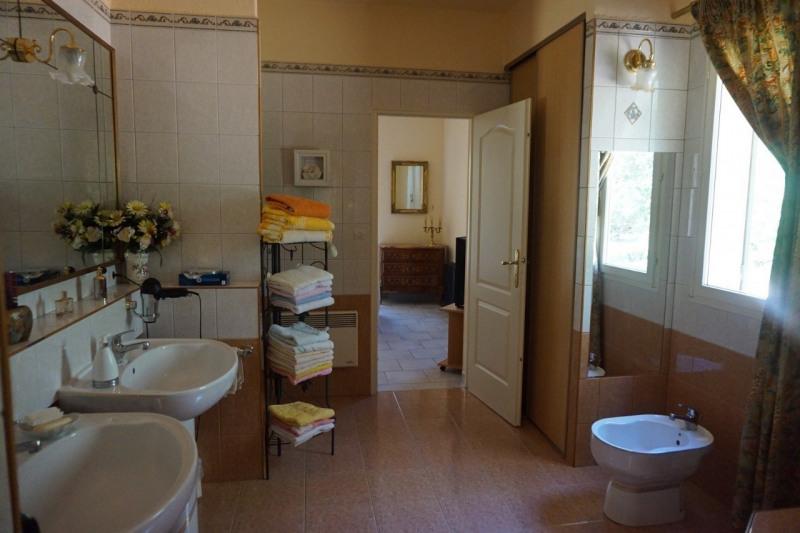 Vente de prestige maison / villa Lourmarin 695000€ - Photo 10