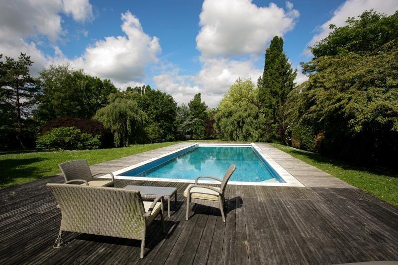 Deluxe sale house / villa Houdan 1170000€ - Picture 7