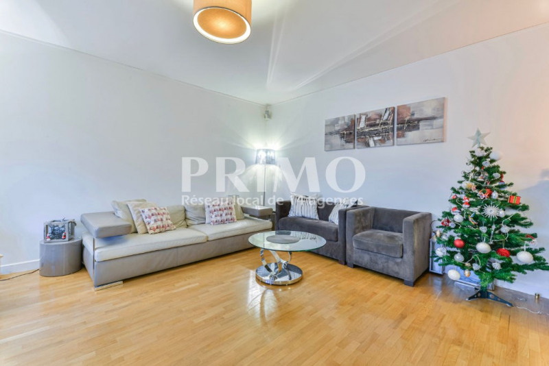 Vente appartement Le plessis robinson 425 000€ - Photo 7
