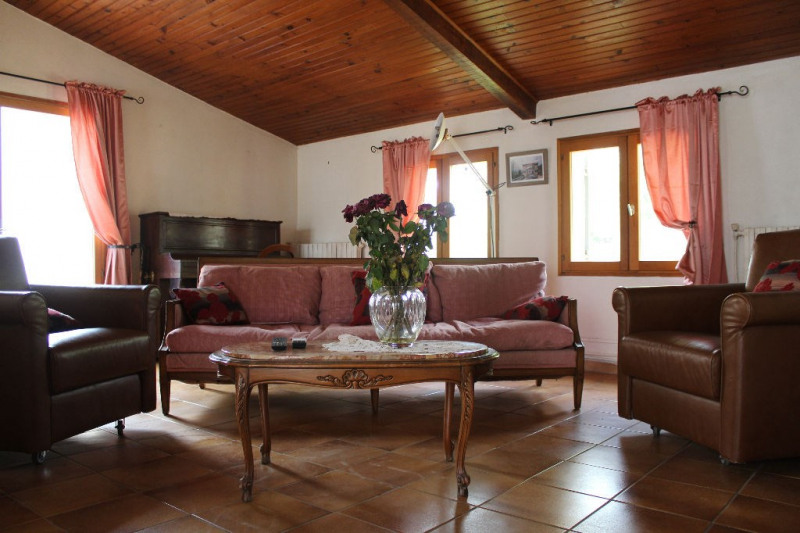 Vacation rental house / villa Rognes  - Picture 9