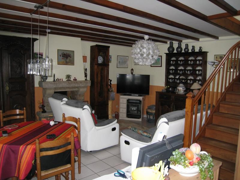 Sale house / villa Plesidy 169 600€ - Picture 3