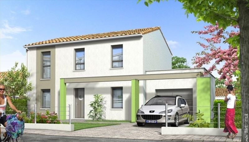 Sale site Sarcelles 129000€ - Picture 2