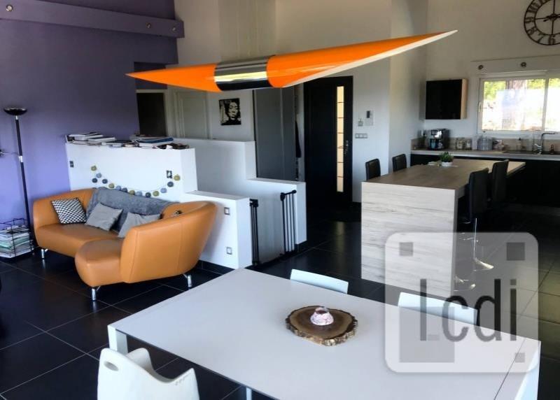 Vente de prestige maison / villa Allan 650000€ - Photo 3