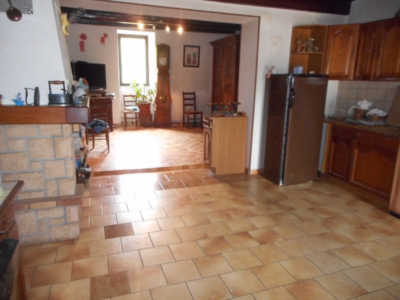 Vente maison / villa Loisia 125 500€ - Photo 3