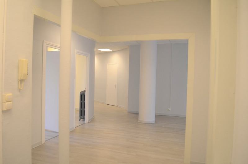 Rental office Toulouse 3 000€ HC - Picture 4