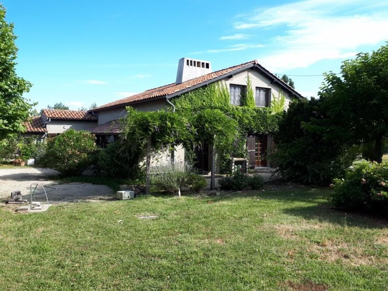 Vendita casa Tupin et semons 550000€ - Fotografia 1