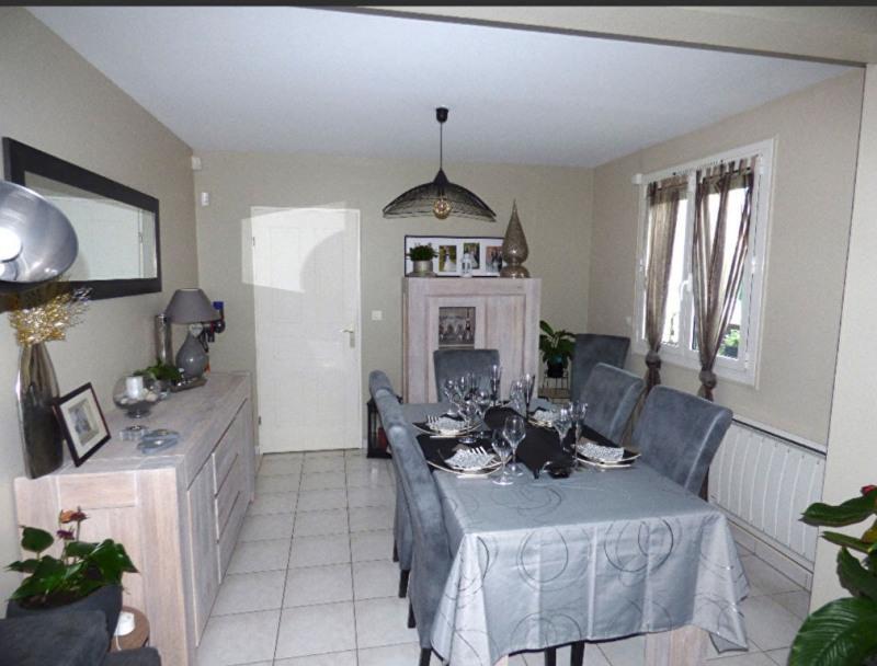 Revenda casa Morangis 519000€ - Fotografia 5
