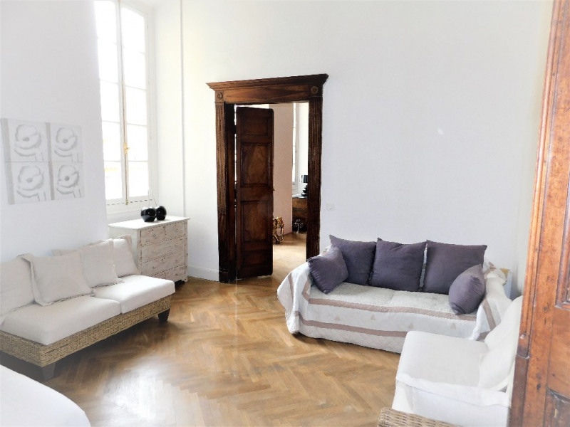 Vente de prestige appartement Nice 820 000€ - Photo 8
