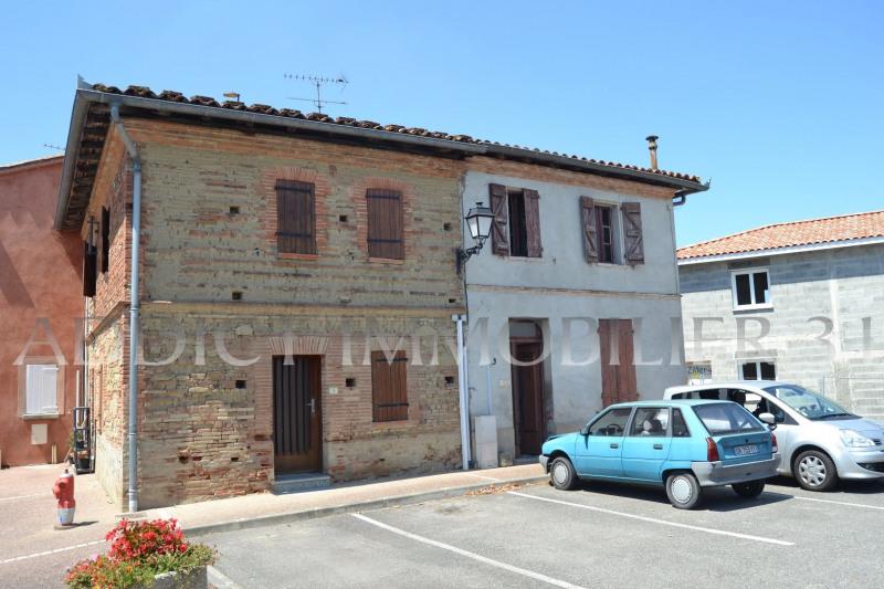 Vente maison / villa Gratentour 119000€ - Photo 1