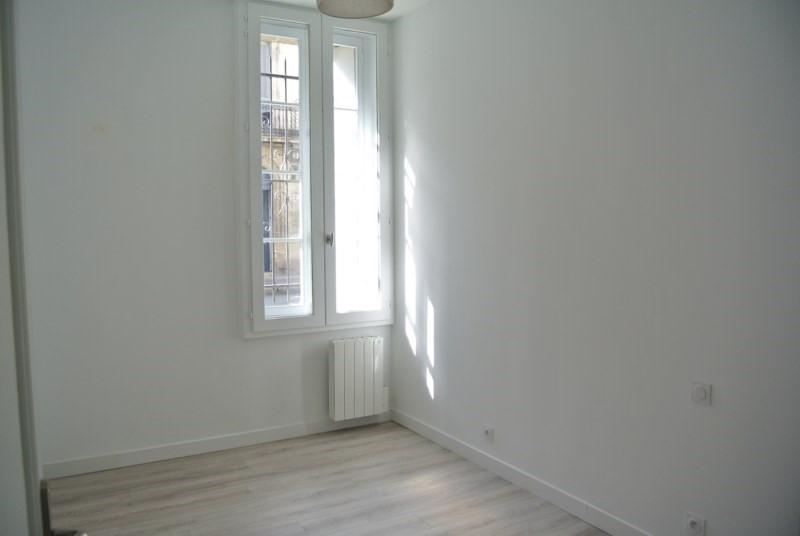 Vente appartement Bordeaux 599000€ - Photo 8
