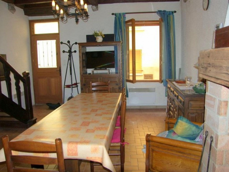 Location vacances maison / villa Prats de mollo la preste 560€ - Photo 5