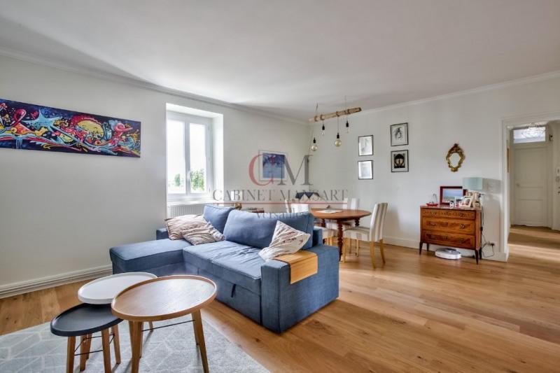 Sale apartment Versailles 714000€ - Picture 1