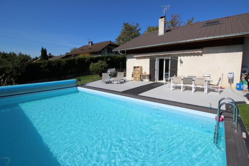 Vente de prestige maison / villa Seynod 740000€ - Photo 16
