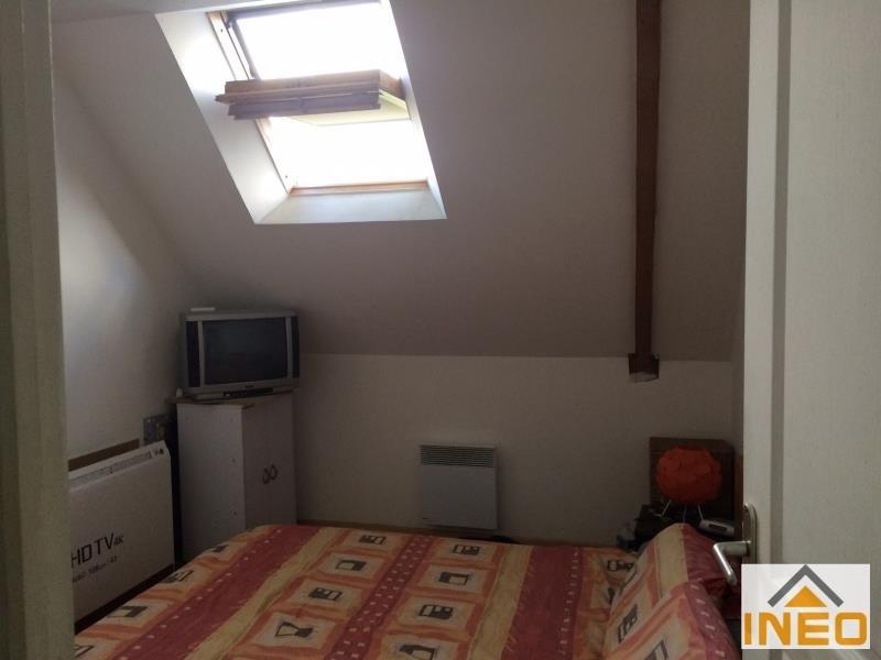 Location appartement Baguer morvan 400€ CC - Photo 2