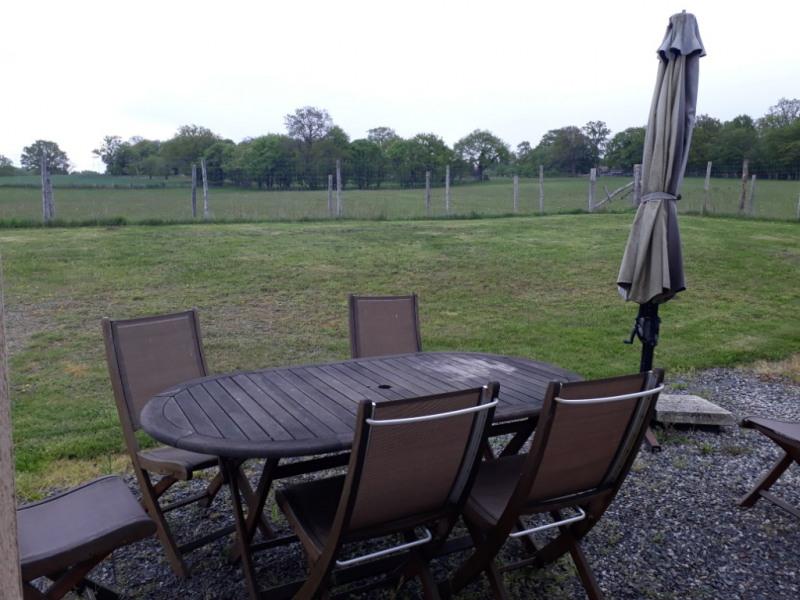 Rental house / villa Jourgnac 800€ CC - Picture 4