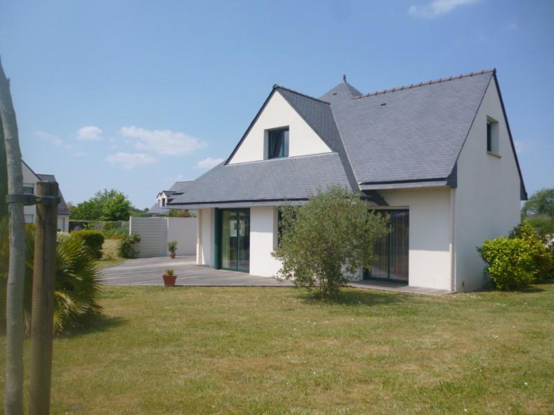 Vente maison / villa Erdeven 405000€ - Photo 2