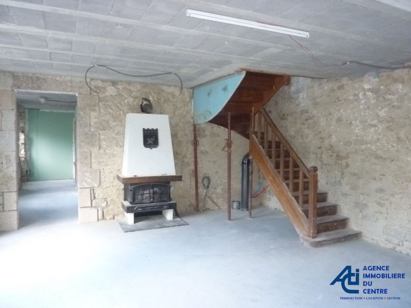 Vente maison / villa Melrand 48 000€ - Photo 4