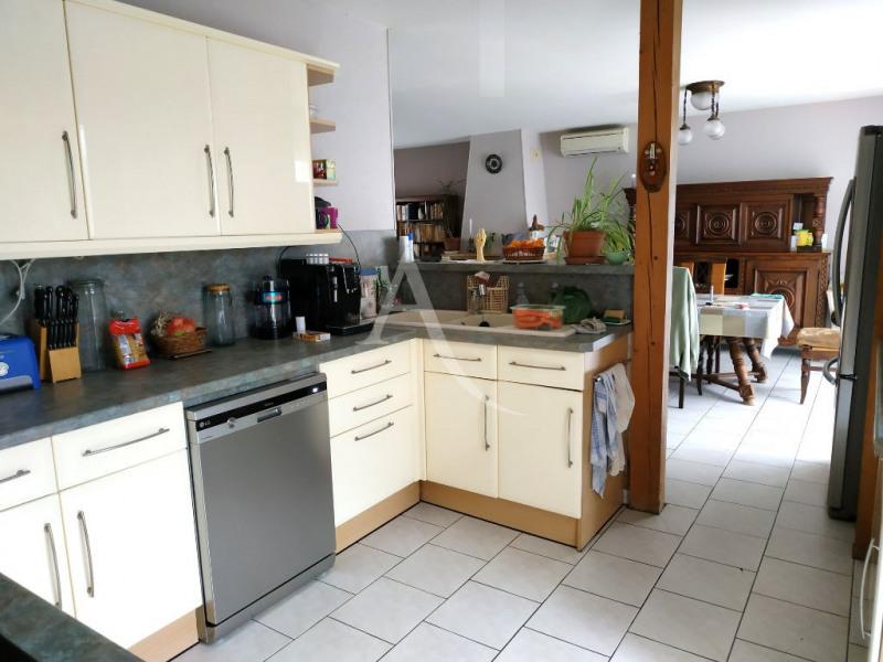 Vente maison / villa Fonsorbes 319900€ - Photo 2