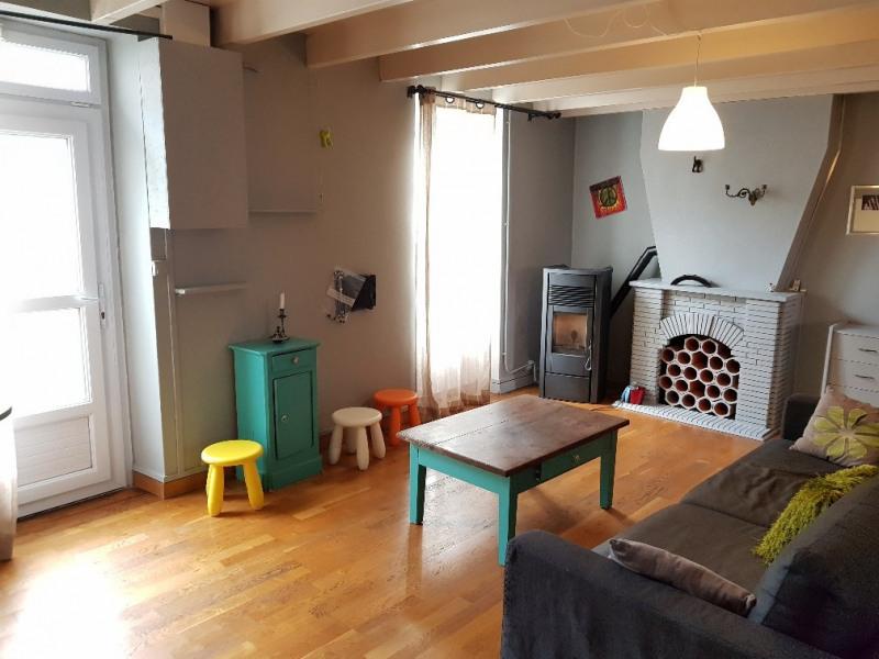 Rental house / villa Salles-sur-mer 717€ CC - Picture 2