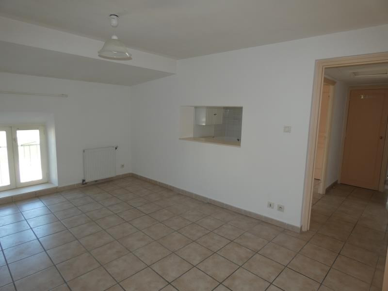 Rental apartment Montelimar 550€ CC - Picture 2