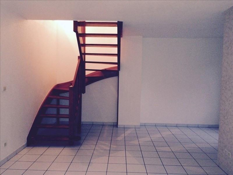 Vente maison / villa Poitiers 160000€ - Photo 5