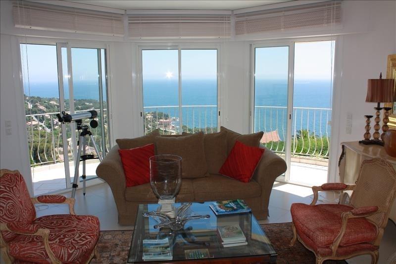 Deluxe sale house / villa Les issambres 1550000€ - Picture 4