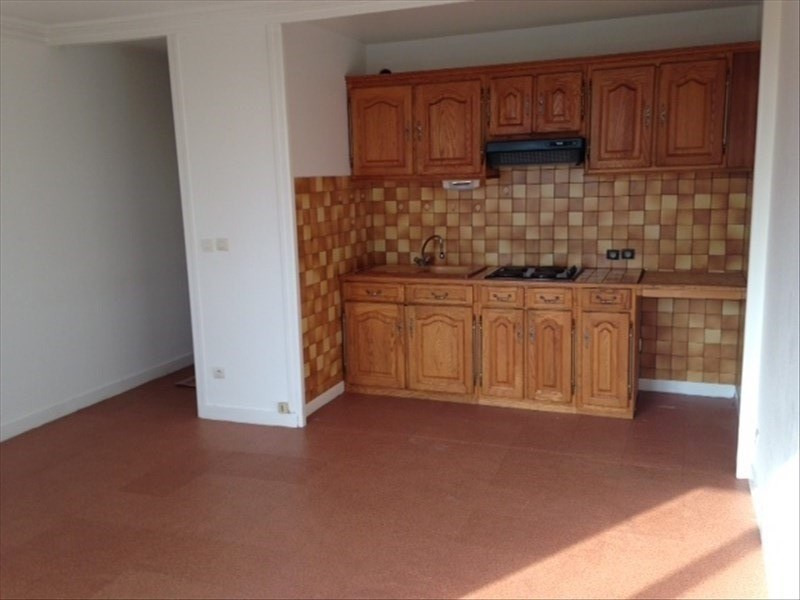 Sale apartment Beauvais 63 000€ - Picture 2