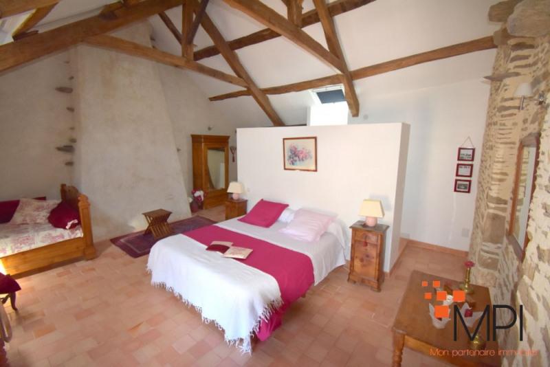 Deluxe sale house / villa Bruz 1242000€ - Picture 8