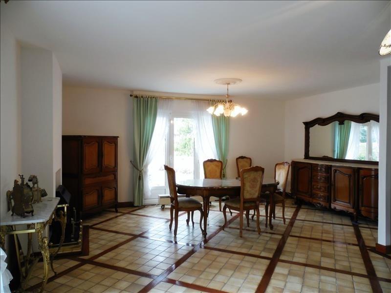 Sale house / villa Richebourg 364000€ - Picture 2