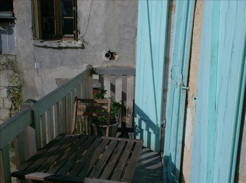 Rental apartment Perigueux 335€ CC - Picture 1