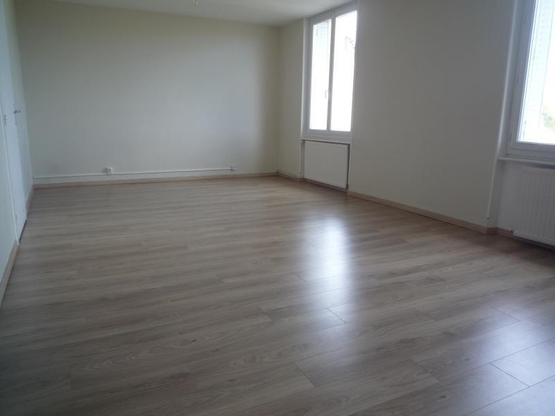 Rental apartment Rodez 460€ CC - Picture 2