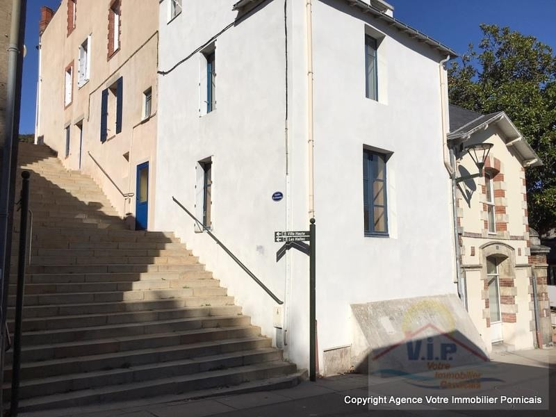 Vente maison / villa Pornic 199 500€ - Photo 1