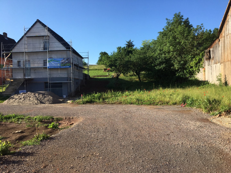 Vente terrain Westhouse-marmoutier 70000€ - Photo 1