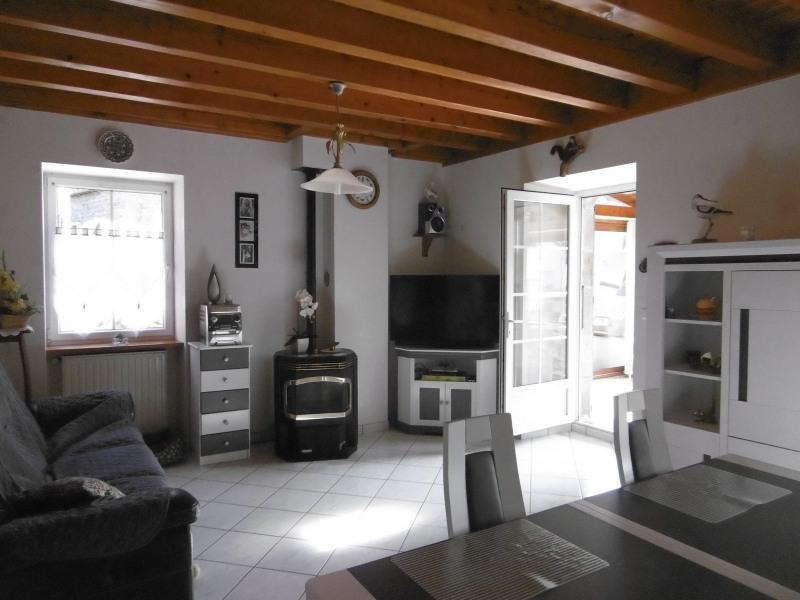 Sale house / villa Mazet st voy 145000€ - Picture 1