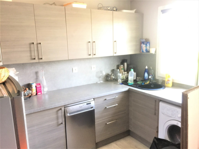 Sale apartment Bondy 159000€ - Picture 3