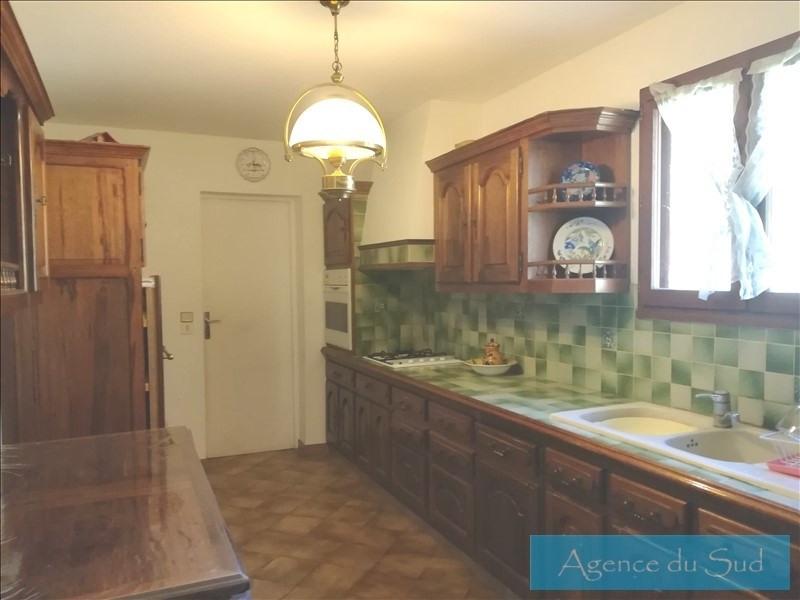 Vente maison / villa La bouilladisse 550000€ - Photo 6