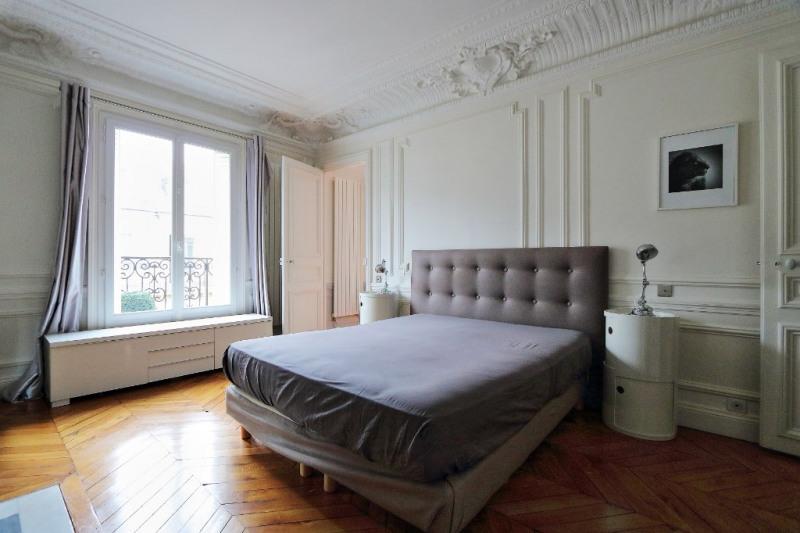 Revenda residencial de prestígio apartamento Paris 8ème 1344000€ - Fotografia 11