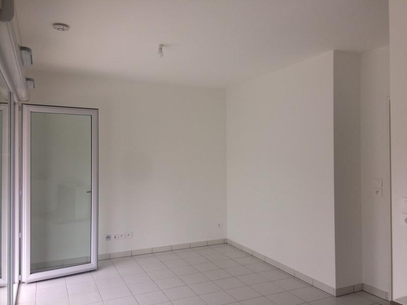 Location appartement Toulouse 424€ CC - Photo 2