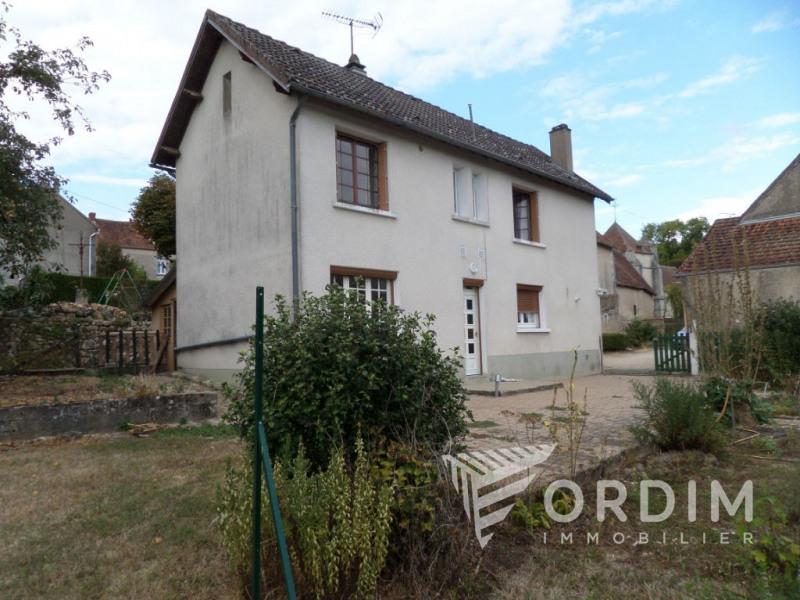 Sale house / villa Sancerre 78000€ - Picture 1