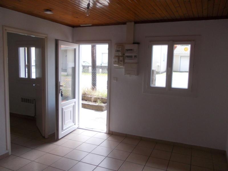 Rental house / villa Mimizan 460€ CC - Picture 2