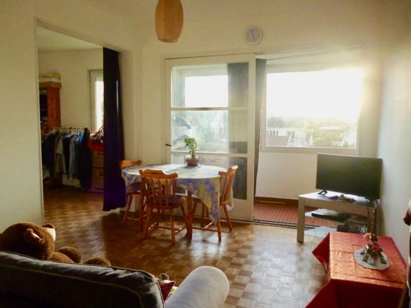 Sale apartment Nantes 129500€ - Picture 2