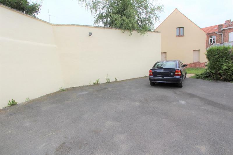 Vente immeuble Sin le noble 333000€ - Photo 4