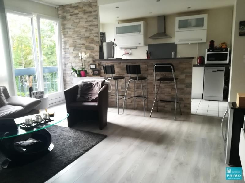 Vente appartement Chatenay malabry 230000€ - Photo 1