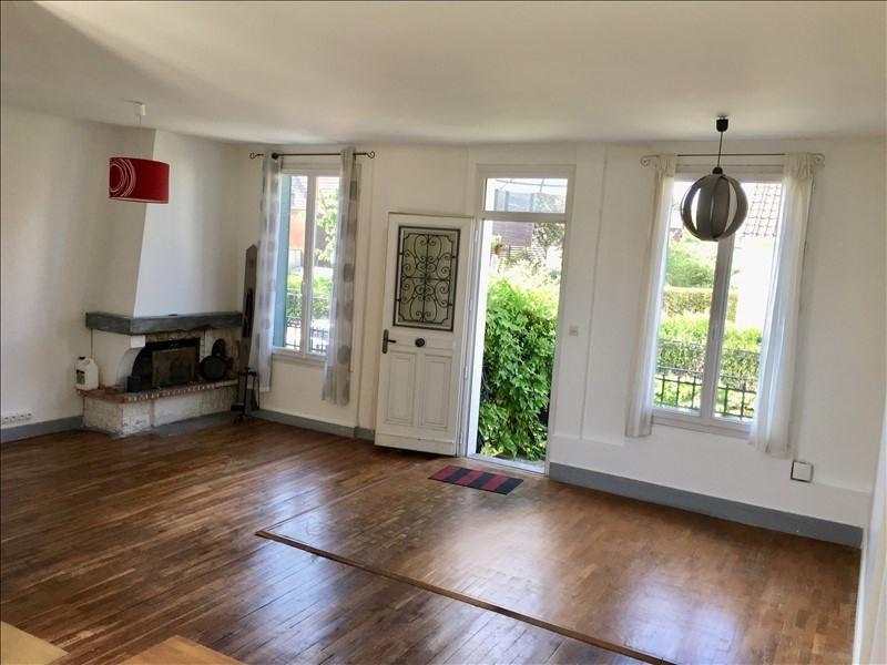 Sale house / villa Nanterre 575000€ - Picture 3
