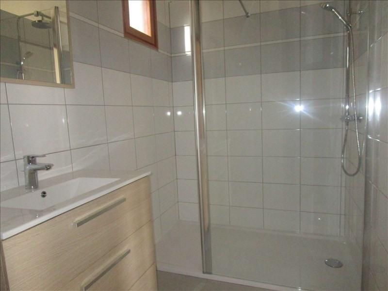 Rental apartment Carcassonne 488€ CC - Picture 4