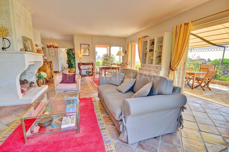 Deluxe sale house / villa Mandelieu 949000€ - Picture 5