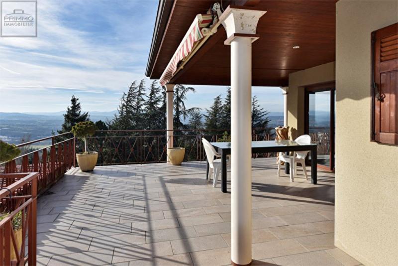 Deluxe sale house / villa Limonest 845000€ - Picture 10
