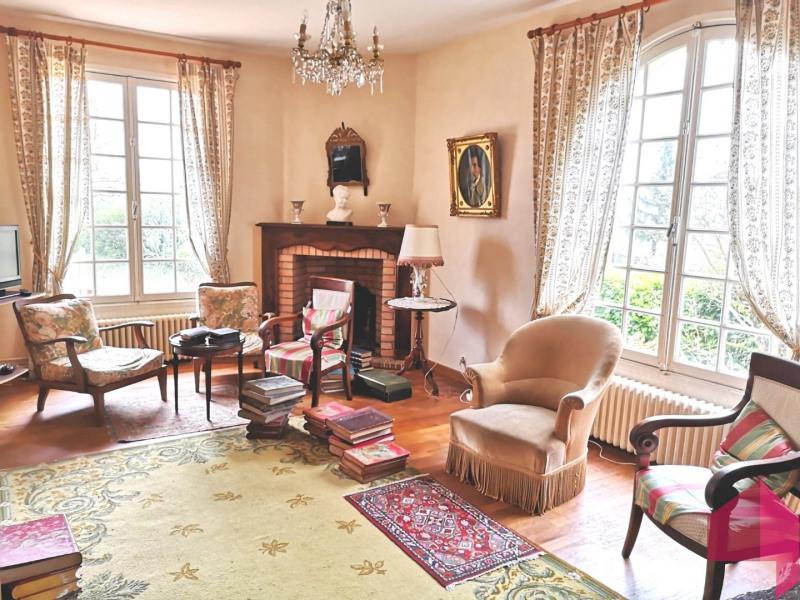 Sale house / villa Caraman 295000€ - Picture 4